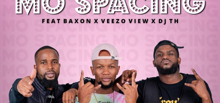 FME DJs – Mo Spacing feat Baxon, Veezo View & DJ TH