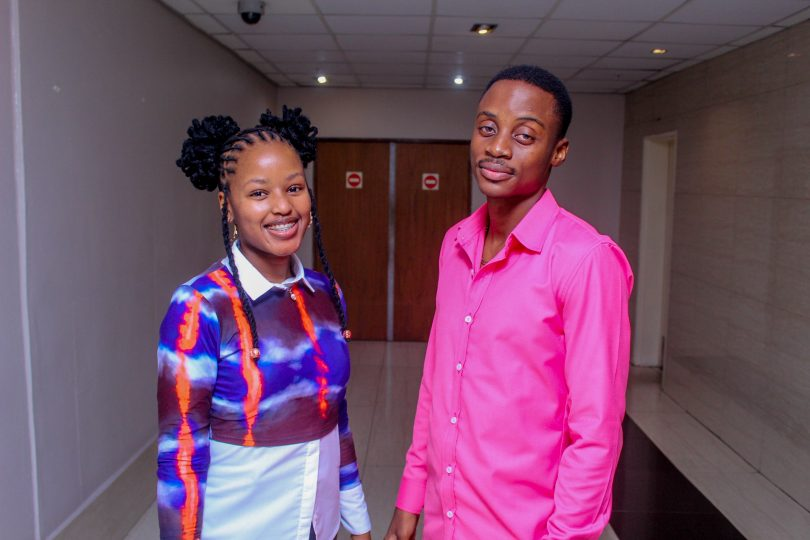 SETSO AMANTLE AND C4 HUNNID - CAST MEMBERS