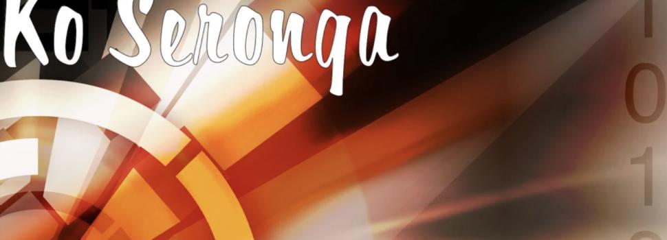 Stream Koolkat Motyiko's 'Ko Seronga' feat. Myeyes & Sheheya
