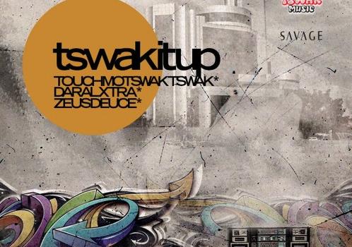 Stream Touch Motswak -TSWAK IT UP-Touch Motswak Tswak feat Daral Xtra,Zeus Deuce (Prod by Genhamour)