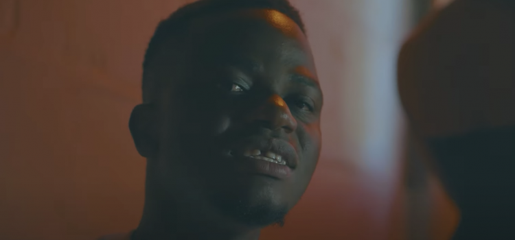Bafana Ba – Hold on ft El Dee (Official Music Video)