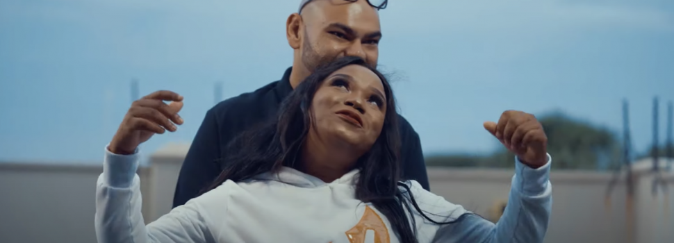 Dj Kuchi & Charma Gal – Okavango (Official Music Video)