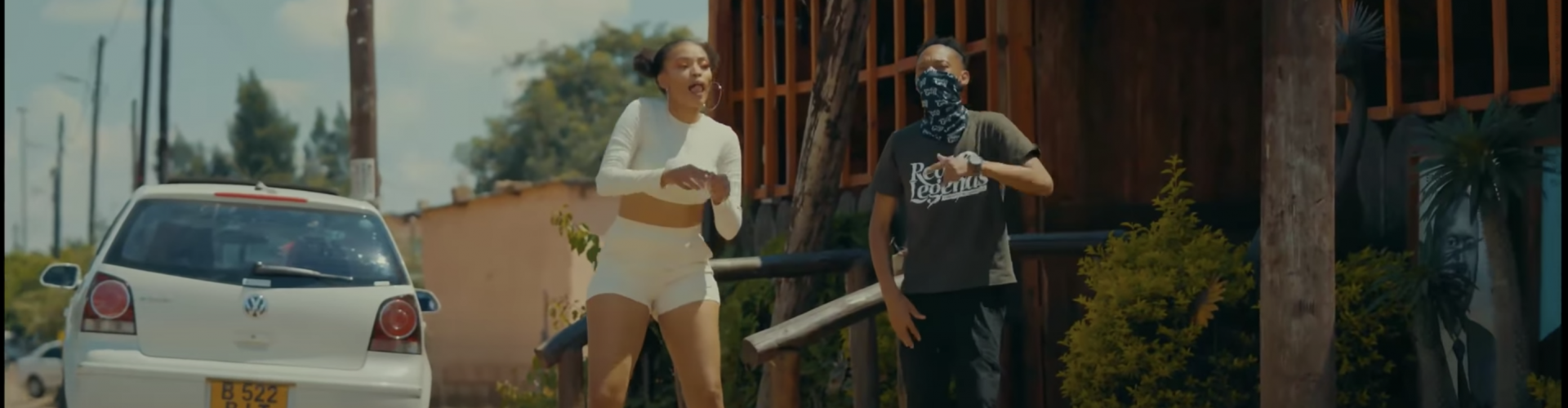 Jay Dot – HEAD BANGERZ ft. Scar, Gigi Lamayne & Sasa Klaas (Official Music Video)