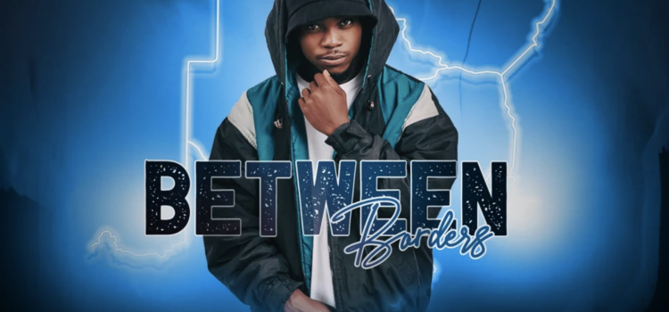 Flyboi Que's 'Between Borders' EP is out