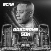 "Stream SCAR's ""Gaborone Son"" EP"