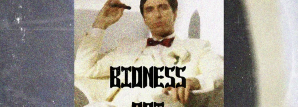 Stream C.U.R.R.E.N.T's 3 track 'Bidness-Boi' release