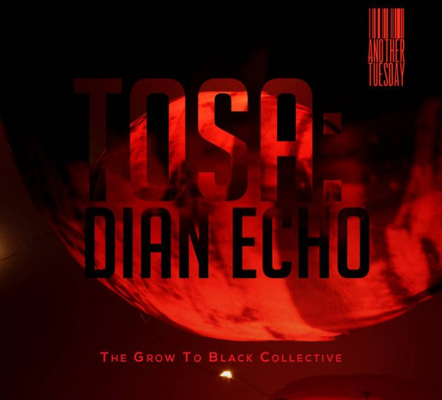 Tosa Dian Echo's'The Grow To Black Collective'