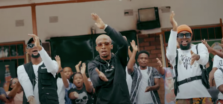 Watch FME DJs – iLifestyle feat. Lord T (Official Music Video)