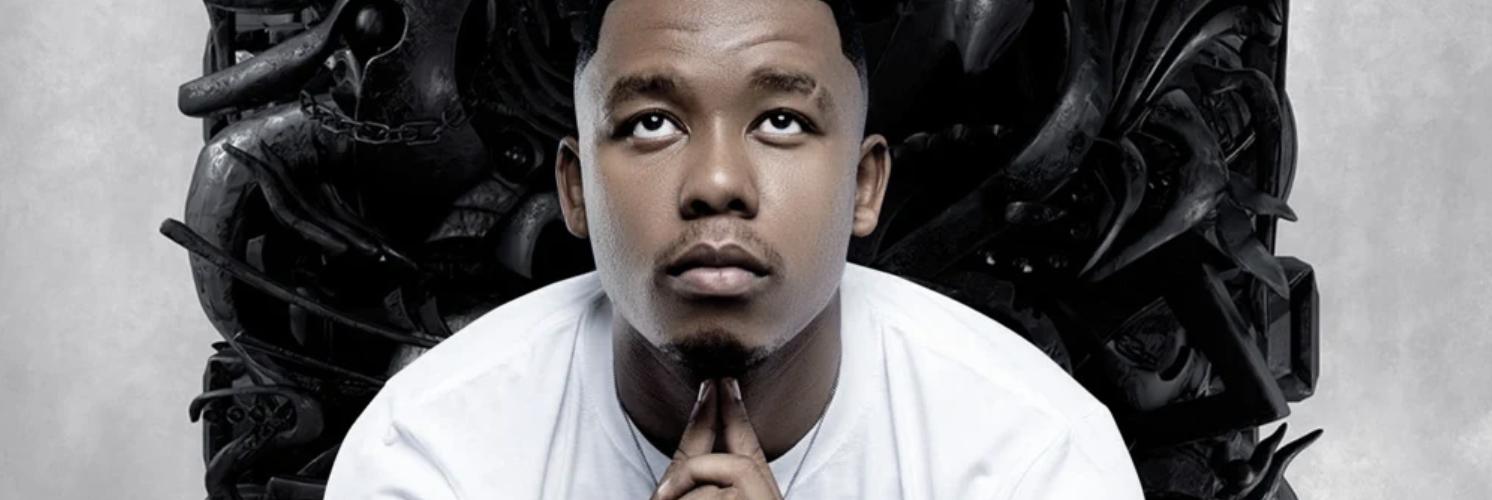 Mpho Sebina is at it again on Abidoza's 'Motho Ke Motho', alongside Jay Sax