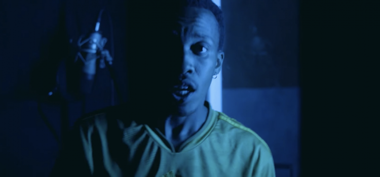 Ozi F Teddy just dropped the Before Lord Of Mercy (B4 LOM) Freestyle
