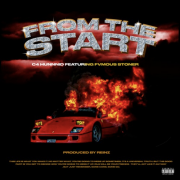 Listen to C4 Hunnid's 'FROM THE START' featuring Fvmous Stoner