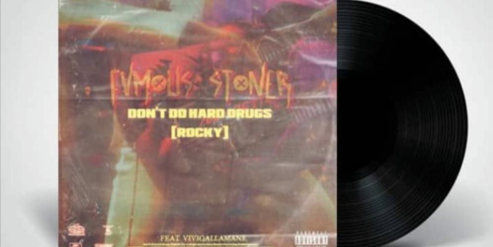 Stream Fvmousstoner.worldwide's 'Don't Do Hard Drugs – Rocky'
