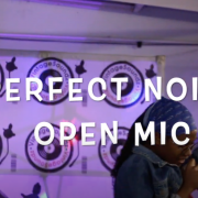 My Perfect Noise Experience – Stevie G DJ's journey