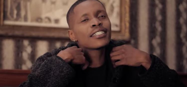 Banyana Ba (Performance Video) by Shaba Stele, Teddy West & ABITOLA