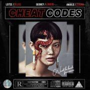 Listen to Leitse & Quxncy's 'Cheat Codes' Ft Angvlo