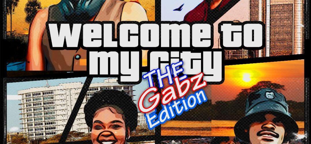 Stream Stevie G DJ Ft StaxXx, Mouzai & CoolNerrd – Welcome To My City (The Gabz Edition)