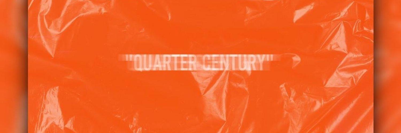 "Listen to RockaFella Uni's  ""QUARTER CENTURY"" drop (New music)"