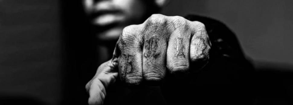 "Ozi F Teddy's voicing it all on ""Bodybag V -Freedom of speech"". Stream it"
