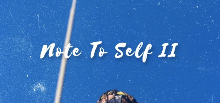 Listen to dRuey The Beatchap's 'Note to Self 2' EP
