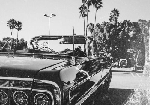 Stream Garfxld's '$OUTH CENTRAL: Palm Trees & Lowriders' Mixtape