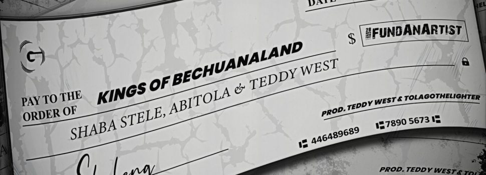 Play Kings of Bechuanaland's Sheleng song