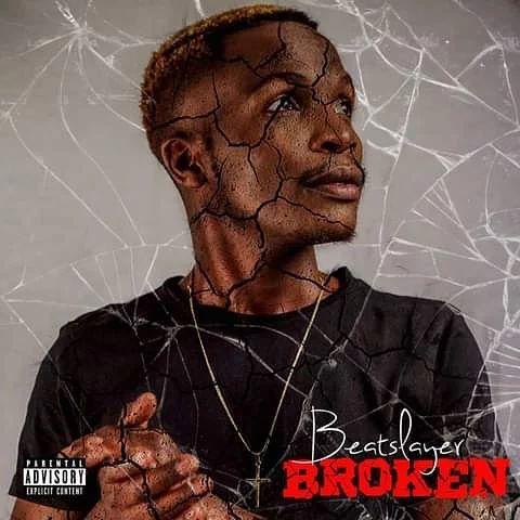 Beatslayer's 'Broken' EP is out