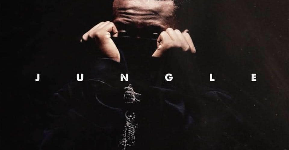 'Jungle' is 6eorge Staggz's new EP