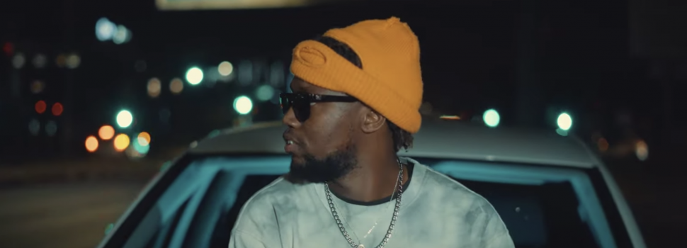 Have you seen M.O.D & RULEBIZZY's 'ALLOW ME' music video)?