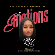 Meet Rati, and give her 'Emotions' EP a listen