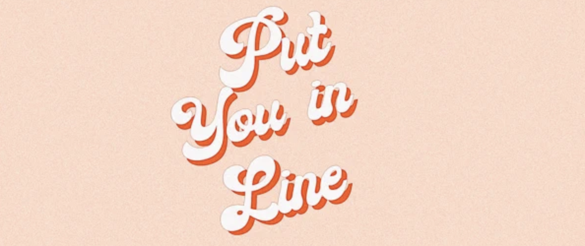 Titose's 'Put You In Line' single is a playlist must