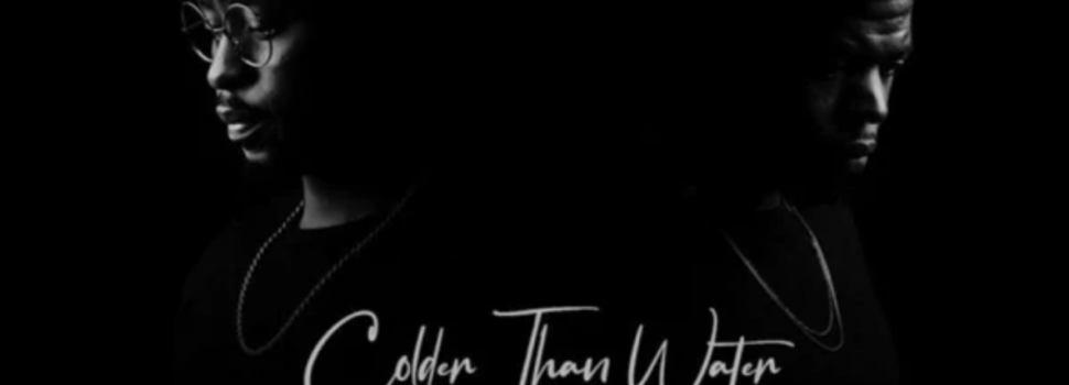 Have you heard Team Distant's 'Colder Than Water' (feat. Jinger Stone) – Single