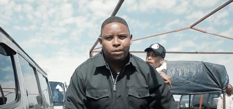 Watch Flazer Da DJ ft OziFTeddy – #MBSR (Official video