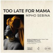 Mpho Sebina & Gallo remake Brenda Fassie's 'Too Late for Mama' on new single