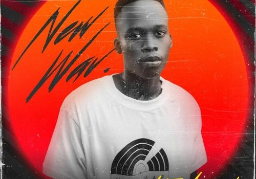 Stream AbTheActivist's 'NEW WAV' EP Hosted by Deej Shutdown