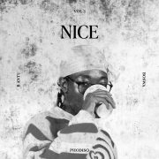 STREAM PHODISO's NEW SINGLE 'NICE' OUT NOW, EP ACT III DROPS 10 DECEMBER 2021